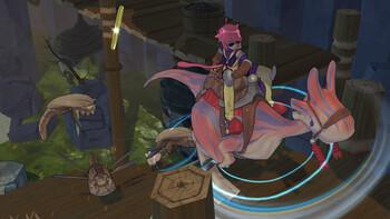 Screenshot6 - Blade Kitten