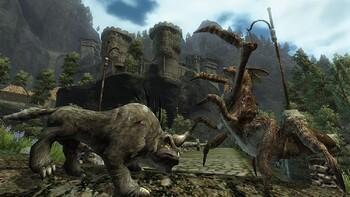 Screenshot1 - Gothic 3 - Gold Edition