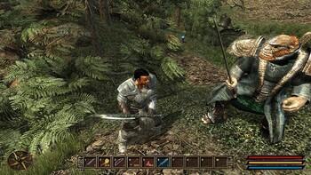 Screenshot4 - Gothic 3 - Gold Edition