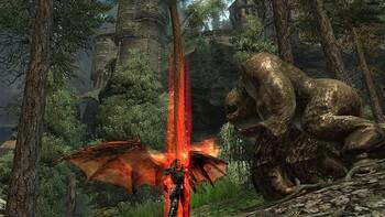 Screenshot5 - Gothic 3 - Gold Edition