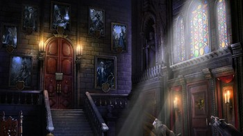 Screenshot3 - Sherlock Holmes and The Hound of The Baskervilles
