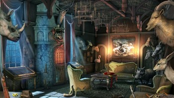 Screenshot1 - Sherlock Holmes and The Hound of The Baskervilles