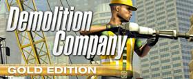 Demolition Company Gold Edition (Giants)