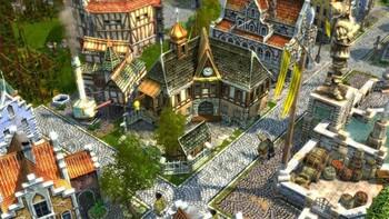 Screenshot2 - Anno 1701: Königsedition