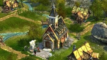 Screenshot6 - Anno 1701: Königsedition