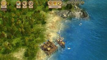 Screenshot8 - Anno 1701: Königsedition