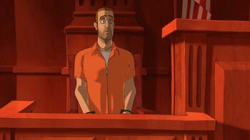 Screenshot3 - Runaway 3: A twist of Fate
