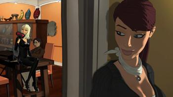 Screenshot4 - Runaway 3: A twist of Fate