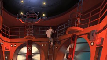 Screenshot7 - Runaway 3: A twist of Fate