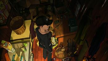Screenshot9 - Runaway 3: A twist of Fate