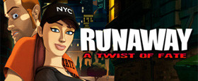 Runaway 3: A twist of Fate (GOG)