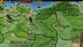Screenshot5 - Europa Universalis III Collection