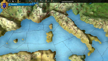 Screenshot7 - Europa Universalis III Collection