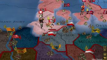 Screenshot2 - Europa Universalis III Collection