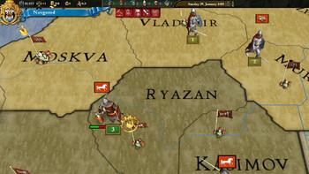 Screenshot4 - Europa Universalis III Collection