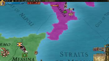 Screenshot6 - Europa Universalis III Collection