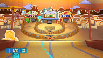 Screenshot1 - Toy Story Mania!