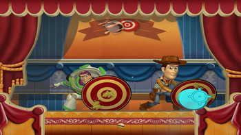 Screenshot2 - Toy Story Mania!