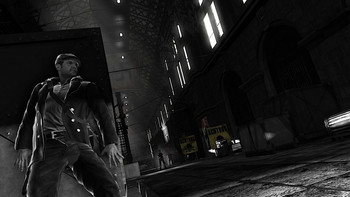 Screenshot1 - The Saboteur
