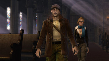 Screenshot5 - The Saboteur