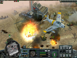 Screenshot3 - Codename: Panzers - Cold War