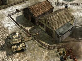 Screenshot5 - Codename: Panzers - Cold War