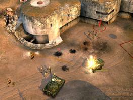 Screenshot1 - Codename: Panzers - Cold War