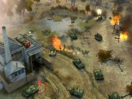 Screenshot2 - Codename: Panzers - Cold War