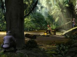 Screenshot3 - Secret Files 2: Puritas Cordis