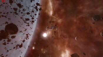 Screenshot1 - X3 Terran Conflict