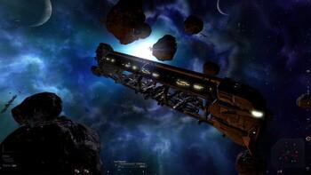 Screenshot5 - X3 Terran Conflict