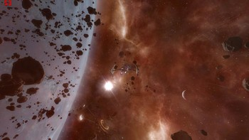 Screenshot1 - X3 Terran Conflict