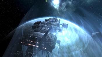 Screenshot4 - X3 Terran Conflict