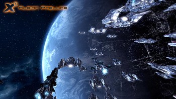 Screenshot3 - X3 Terran War Pack