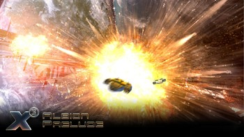 Screenshot5 - X3 Terran War Pack