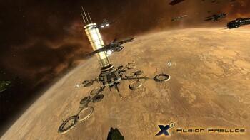 Screenshot2 - X3: Albion Prelude
