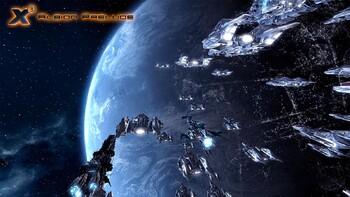 Screenshot3 - X3: Albion Prelude