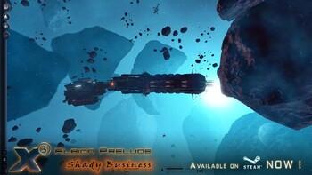 Screenshot5 - X3: Albion Prelude