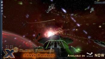 Screenshot6 - X3: Albion Prelude