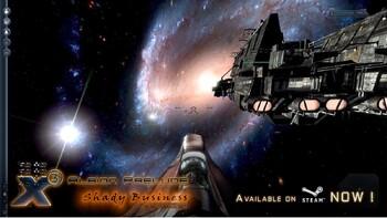 Screenshot7 - X3: Albion Prelude