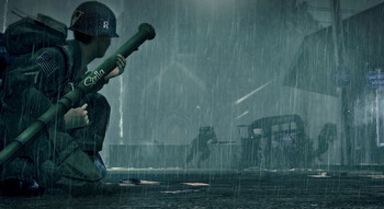 Screenshot3 - Brothers in Arms: Hell's Highway