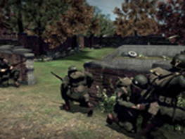 Screenshot6 - Brothers in Arms: Hell's Highway