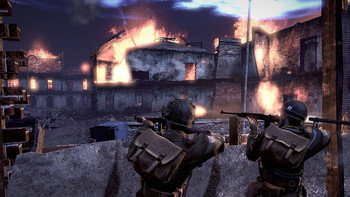 Screenshot2 - Brothers in Arms: Hell's Highway