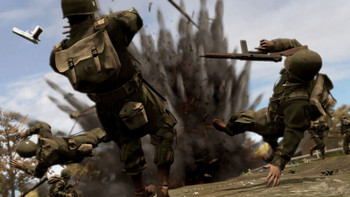 Screenshot5 - Brothers in Arms: Hell's Highway