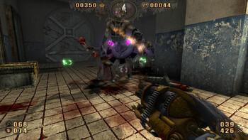 Screenshot1 - Painkiller Redemption