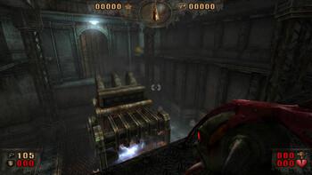 Screenshot2 - Painkiller Redemption
