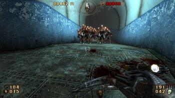Screenshot5 - Painkiller Redemption