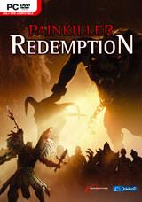 Painkiller Redemption - Cover / Packshot