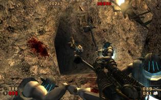 Screenshot4 - Painkiller Redemption