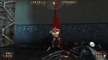 Screenshot6 - Painkiller Redemption